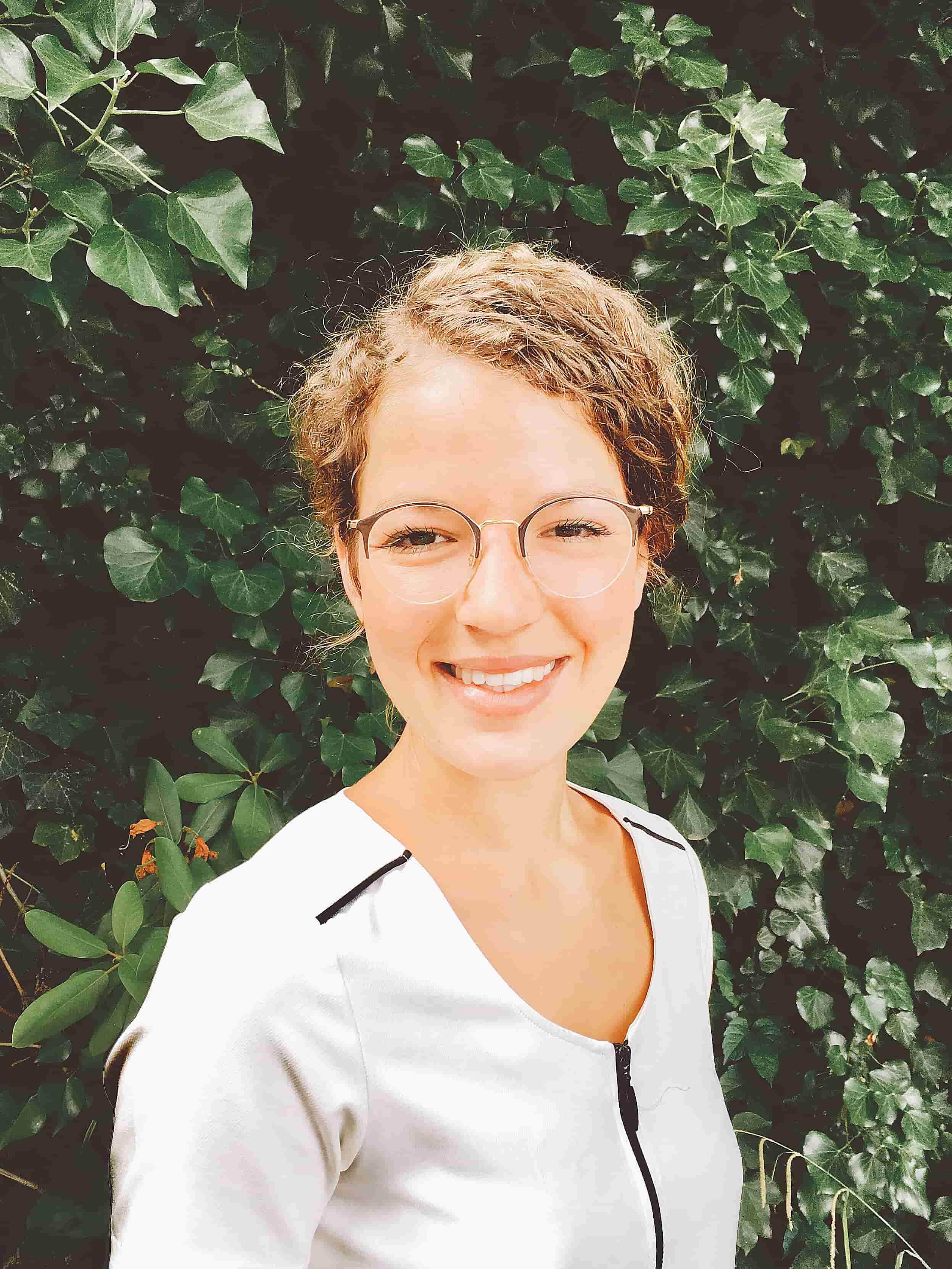 Employer Branding Specialist und HR-Blog-Autorin Kerstin Erps