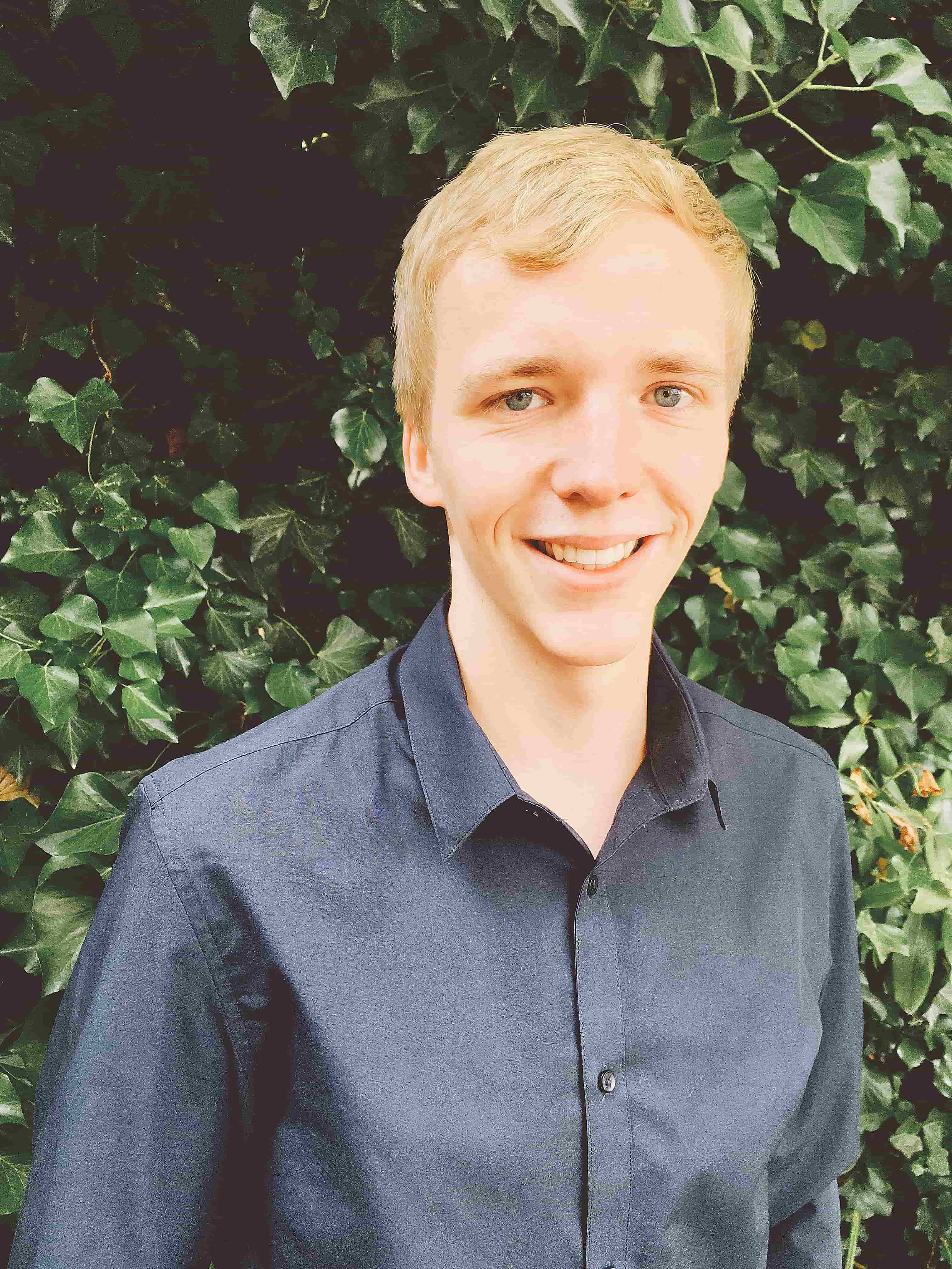 Recruiting und Active Sourcing Lukas Häußler von HRconsultion