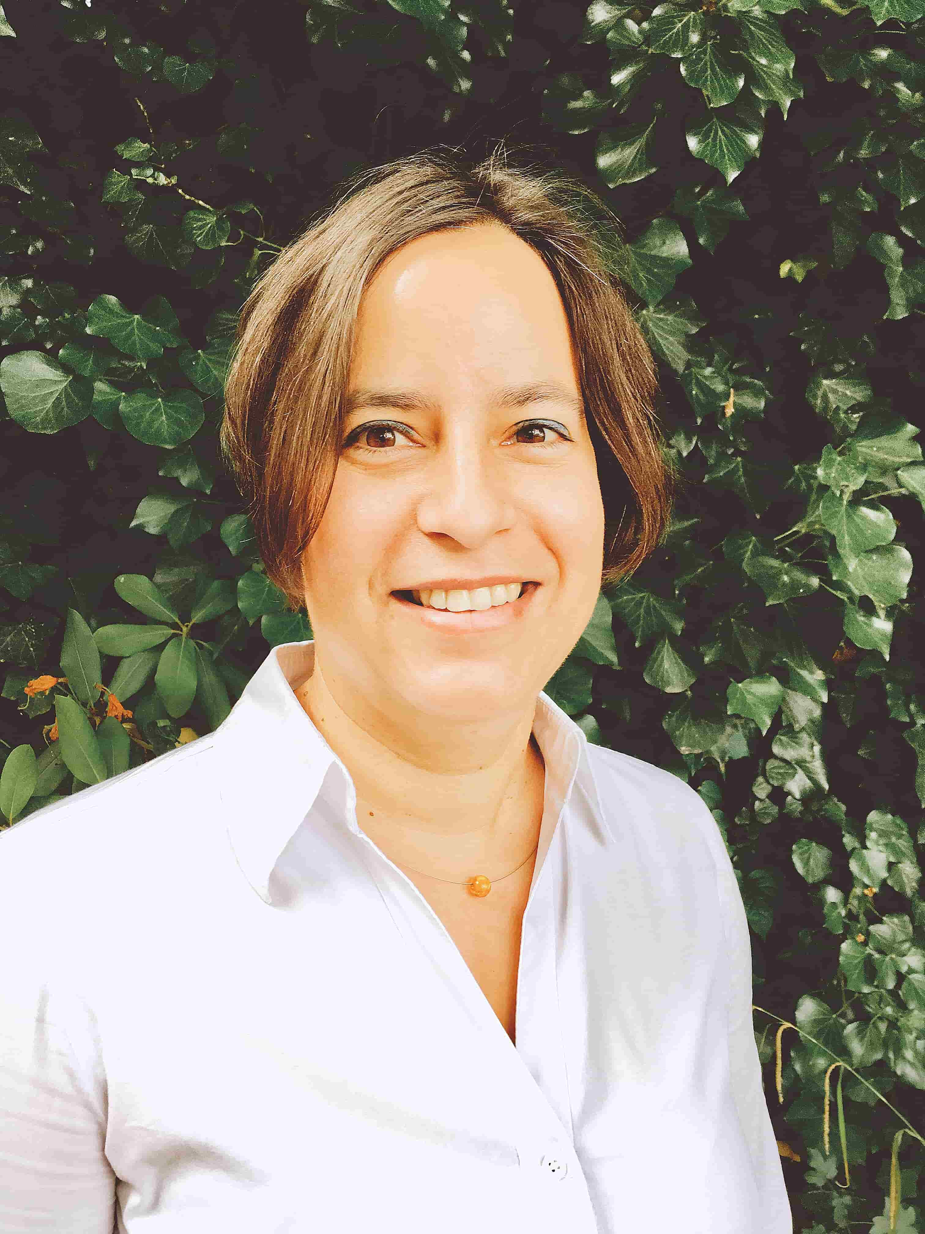 Marita Lüben ist Gründer von HR Consultion